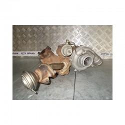 Turbina 074145701B Volvo V70 850 2.5 TD tipo motore D5252T - Turbina - 1