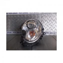 Proiettore anteriore Sx 1305236208 1305630537 Mini Cooper R 56 - 57 - Illuminazione - 1