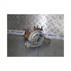 Turbina PMF000040 452239-6 Land Rover Discovery 2.5 TDS 2002-2004 - Turbina - 1