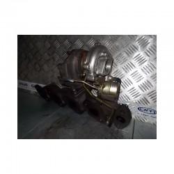 Turbina 14411-5M300 705306-1 Nissan Almera 2000-2005 2.2 TD - Turbina - 1