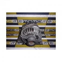 Alternatore 0124415005 90561168 Opel Zafira - Astra 2.0 DT 1998-2005 14V 100A - Alternatore - 1