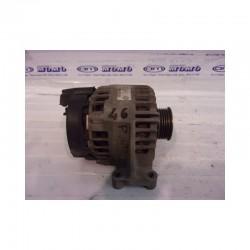 Alternatore 51709133 Fiat Punto Mk 188 1.2 Benzina 70 Ah - Alternatore - 1