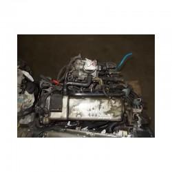 Motore 187A1000 Fiat Seicento 600 MK2 1.1 Fire 8V 40KW 54CV benzina 1998-2012 - Motore - 1