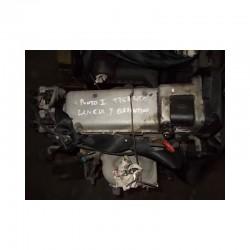 Motore 176B2000 Fiat Punto MK1 1.1 benzina 8V 40KW 55CV 1993-1999 - Motore - 1