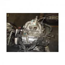 Motore ADX Volkswagen Polo MK2 - MK3 6N1 1.3 benzina 40KW 55CV 1994-1999 - Motore - 1