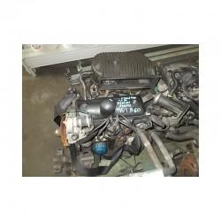 Motore C3GA700 A356312 Renault Twingo MK1 / Clio MK1 1.2 benzina 8V 40KW 55CV 1993-1996 - Motore - 1