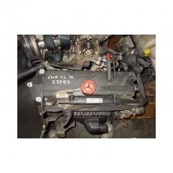 Motore E7FB7 Renault Clio 1.2 benzina 40KW 1990-1996 - Motore - 1