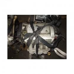 Motore MHA Ford Puma 1.7 L benzina 16V 92KW 125CV 1997-2002 - Motore - 1