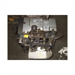Motore R1110111101 Mercedes Classe C C180 W202 1.8 benzina 90KW 122CV 1993-2000 - Motore - 1