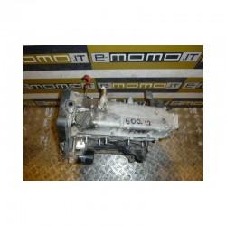 Motore 187A1000 Fiat Seicento 1.1 benzina 1998-2010 km 143.000 - Motore - 1