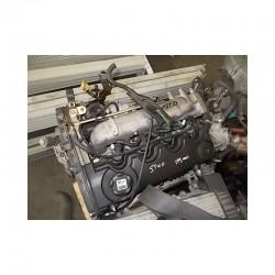 Motore 192A1000 Fiat Stilo 1.9 JTD 85 KW 115 CV 2000-2010 155.000 Km - Motore - 1