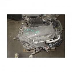 Motore 8HZ Peugeot 207 1.4 HDi 50KW 68CV 2006-2009 110.000 Km - Motore - 1