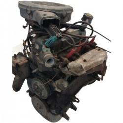 Motore Kent Ford Fiesta 1.1 benzina 1989-1990 - Motore - 1