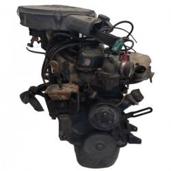 Motore Kent Ford Fiesta 1.1 benzina 1989-1990 - Motore - 2