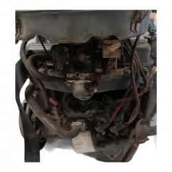 Motore Kent Ford Fiesta 1.1 benzina 1989-1990 - Motore - 4