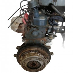 Motore Kent Ford Fiesta 1.1 benzina 1989-1990 - Motore - 5