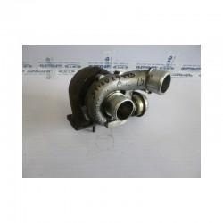 Turbina 55205177 Fiat Stilo /Doblò 1.9 D JTD 115-120CV - Turbina - 1