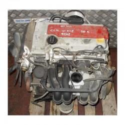 Motore 111944 Mercedes CLK 208 2.0 benzina 1997-2002 145.000 Km - Motore - 1