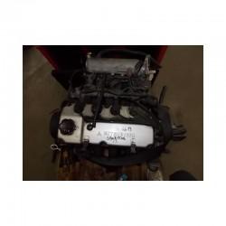Motore 4G13 Mitsubishi Spacestar 1998-2006 / Colt MK5 1995-2002 1.3 16V benzina 63KW 85CV 115.000 km - Motore - 1