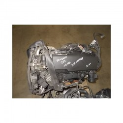 Motore PSA 10F088 Peugeot 207 1.4 HDI 2006-2011 92.000 km - Motore - 1