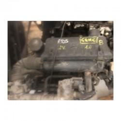 Motore G4HC Hyunday Atos Prime 1.0 12V 40KW 55CV benzina 1999 - 2009 - Motore - 1