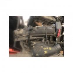 Motore Volkswagen Golf 3 1.4 benzina 1996 - Motore - 1