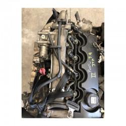 Motore 192A1000 Fiat Stilo 1.9 JTD 85KW 115CV 2000 - 2010 - Motore - 1