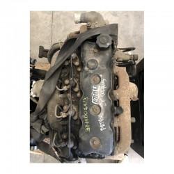 Motore 3711D01A3 MD27 Nissan Patrol 2.7 TD 1989 - 2002  K / W260  - Motore - 1