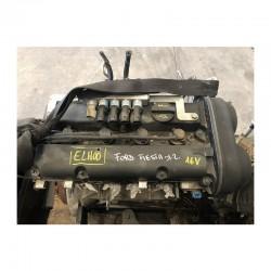 Motore ELH00 Ford Fiesta 1.2 16 V benzina 87.000 Km - Motore - 1