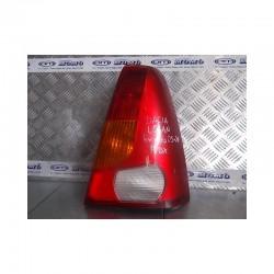 Fanale posteriore Dx 8200211019 89030062 Dacia Logan 2005 - 2008 - Illuminazione - 1