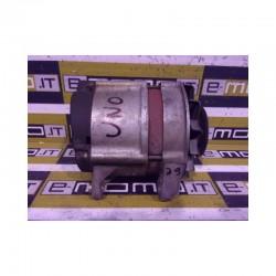 Alternatore 0120489187 Fiat Uno 1.3/1.5 14V 23-55A - Alternatore - 1