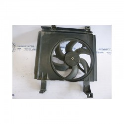 Elettroventola 0013196V004 Smart Fortwo 450 Benzina - Elettroventola - 1
