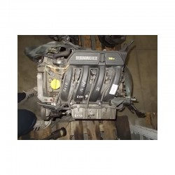 "Motore K4JA Renault Clio MK2 1.4 benzina 16 V 72 KW 98 CV """" 1998 - 2009 """" - Motore - 1"