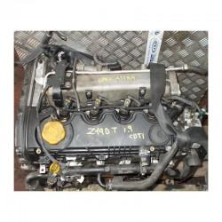 """Motore Z19DT Opel Astra 1.9 CDTi 8 V 88 KW """""""" 2004 - 2010 """""""" - Motore - 1"""