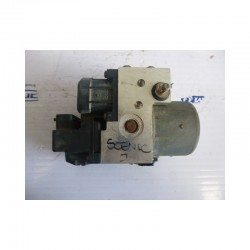 """Pompa ABS 0265216732 7700432643 Renault Scenic 1.9 """""""" 2001 """""""" - Pompa ABS - 1"""