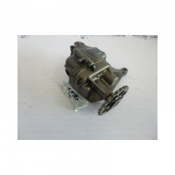 Pompa Olio A6111810047 Mercedes C W203 220 CDI - Pompa olio - 1