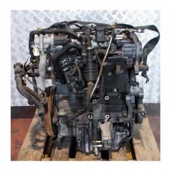 Motore 192A5000 Fiat Stilo 1.9 jtd 16v 140cv km 135.000 *coppa olio rotta* - Motore - 1