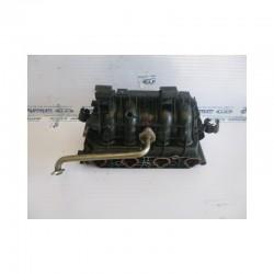 Collettore di aspirazione 24456868 Opel Agila 1.2 Benzina - Collettore - 1