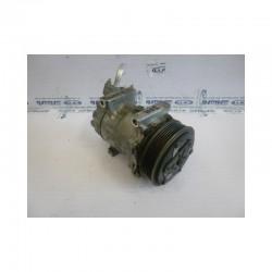 Compressore aria condizionata 9646273880 Peugeot 1.4 HDI - Compressore aria condizionata - 1