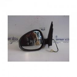 Specchietto elettrico retrovisore sinistro 7355121120 Lancia Ypsilon II - Specchietto retrovisore - 1