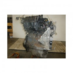Motore 843A1000 Fiat Idea 1.4 16 V 70 kw 120.000 km - Motore - 1
