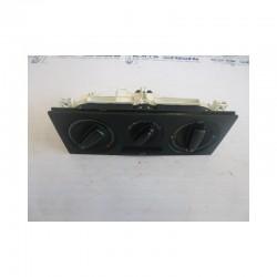 Comando climatizzatore riscaldamento 1J0819045F Volkswagen Golf IV Benzina - Pulsantiera - 1