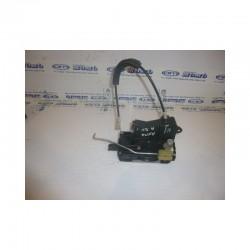 Serratura ant.Dx. 24447341 Opel Astra G 5 Pin - Serratura - 1