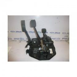 Pedaliera Freno Frizione Acceleratore A1682902601 Mercedes Classe A Dci - Pedale frizione - 1