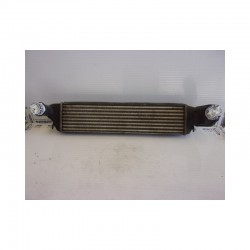 Intercooler 17512246795 BMW serie 3 E46 - Radiatore - 1