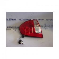 Fanale 924011C5XX Post Sx Hyundai Getz 2002/2011 - Illuminazione - 1