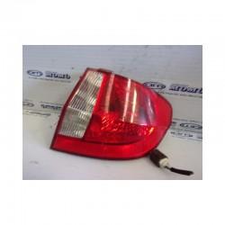 Fanale 924021C5XX Post Dx Hyundai Getz 2002/2011 - Illuminazione - 1