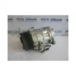Compressore A/C SD6VBBF Fiat Grande punto 1.3 Mtj - Compressore aria condizionata - 1