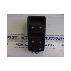 Pulsante Alzavetro 13305011 ant. Sx Opel Insigna. A 8 pin - Pulsantiera - 1