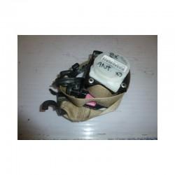 Cintura di sicurezza ant.Sx. Bmw X3 F25 colore Beige - Cintura di sicurezza - 1